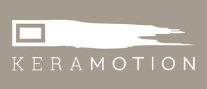 Logo Keramotion, un progetto di Cicciotun