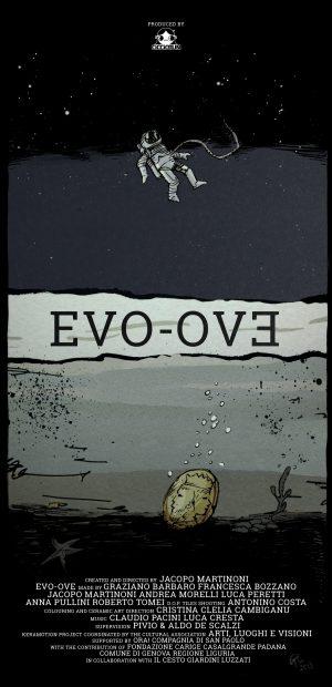 Keramotion Evo-Ove Locandina